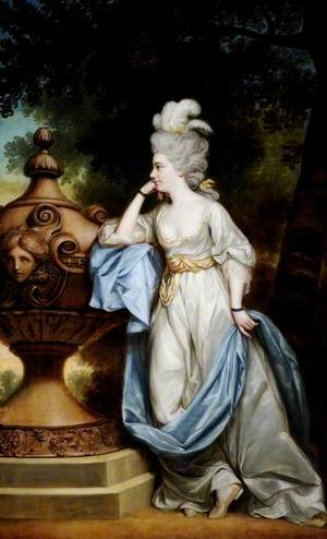 Susannah Walker (1760–1831)