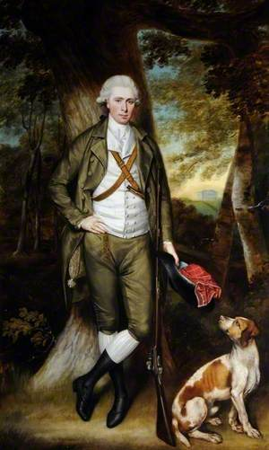 Joshua Walker (1750–1815), of Clifton House