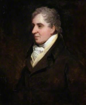 Joshua Walker Junior (1786–1862)