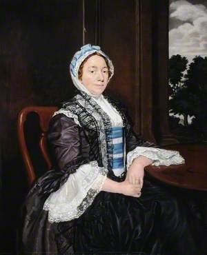 Mary Walker (1708–1793)
