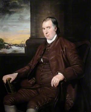 Samuel Walker (1715–1782)