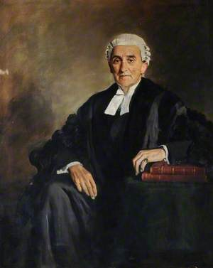 Sir Charles Lee des Forges (1879–1972)