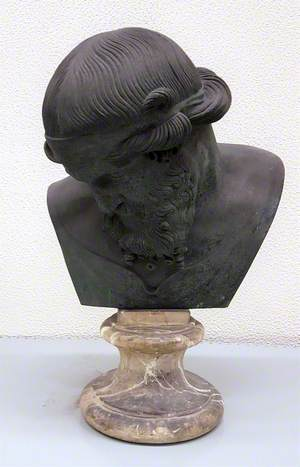Dionysos (formerly identified as Plato)