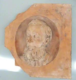 Victorian Bearded Male