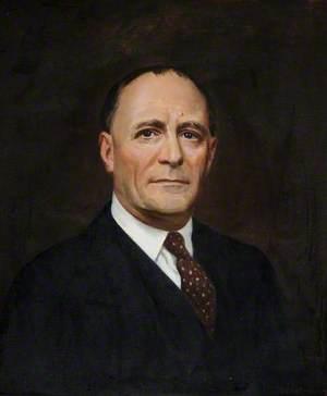 Gerald Steel (1894–1957)