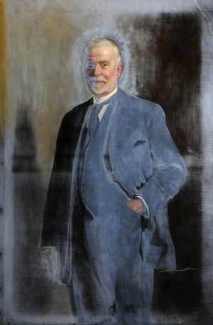 Alderman George Clark (1844–1924)