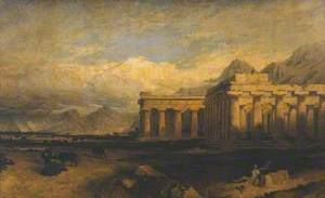 The Temples of Paestum