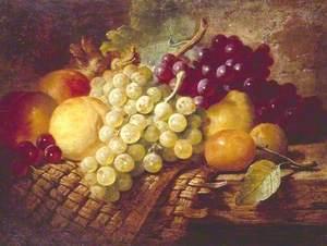 Fruit Piece