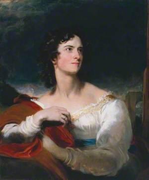 Miss Caroline Fry