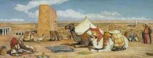 Edfu, Upper Egypt
