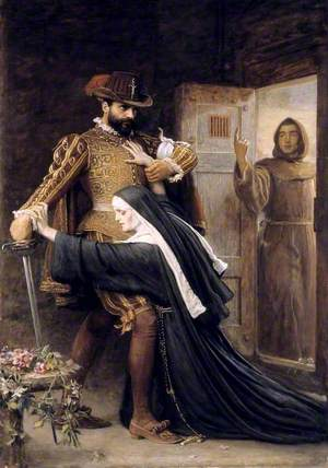 Mercy: St Bartholomew's Day, 1572