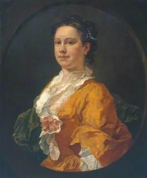 Mrs Salter