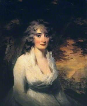 Mrs H. W. Lauzun