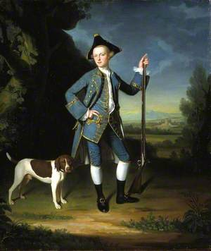Jacob Morland of Capplethwaite
