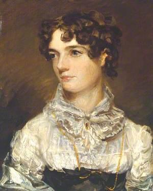 Maria Bicknell, Mrs John Constable
