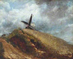 A Windmill near Brighton