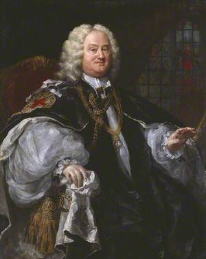 Benjamin Hoadly, Bishop of Winchester
