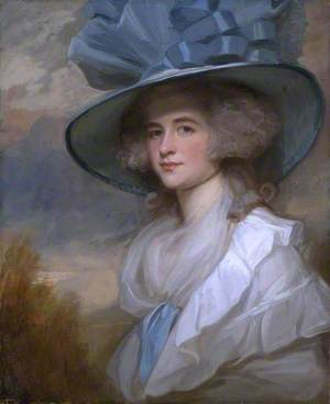 Mrs Robert Trotter of Bush