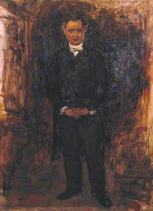 Serjeant Ralph Thomas