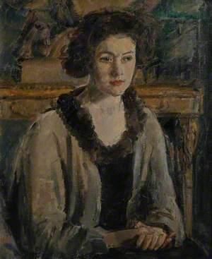 Miss Buchanan