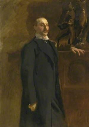 Edward, Son of Asher Wertheimer