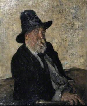 Portrait of a Man of Letters: W. E. Henley