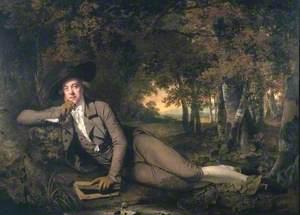 Sir Brooke Boothby