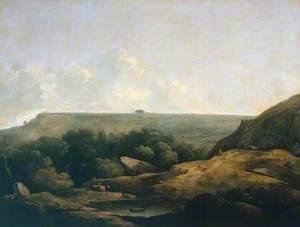 Landscape, near Bath