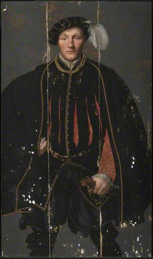 William, First Lord de la Warr (?)