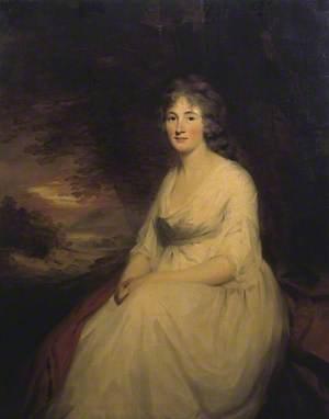 Mrs Charles Steuart