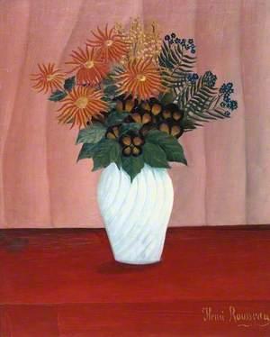 Bouquet of Flowers (Bouquet de fleurs)