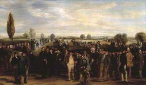 A Ploughing Match