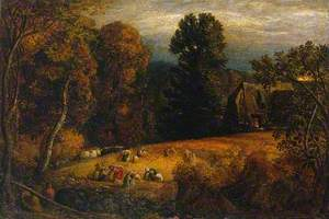The Gleaning Field
