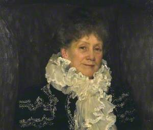 Mrs Edwin Bale
