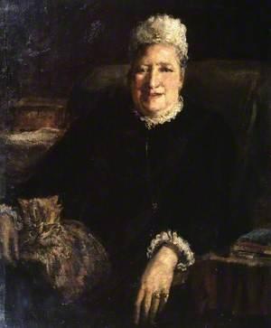 The Hon. Mrs Adams