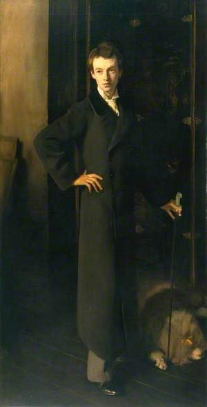 W. Graham Robertson