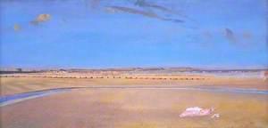 The Sands at Dymchurch