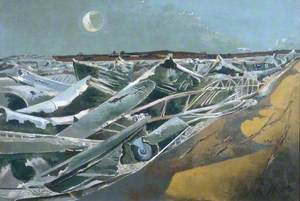 Totes Meer (Dead Sea)