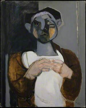 The Miner (Le Mineur)