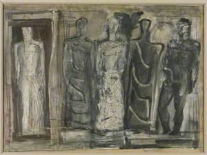 Five Figures (Cinque figure)
