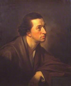 Richard Cumberland the Dramatist