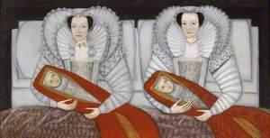 The Cholmondeley Ladies