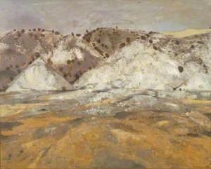 Sienese Hills