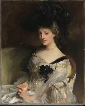 Mrs Philip Leslie Agnew