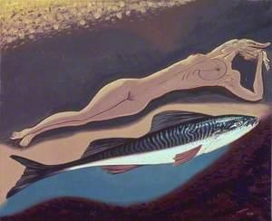 Pisces (La Femme et son Poisson)