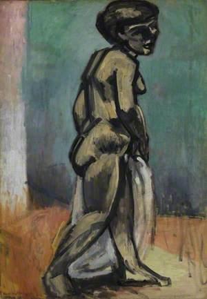 Standing Nude (Nu debout)