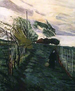 Sienese Landscape