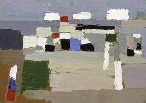 Landscape Study (Etude de paysage)