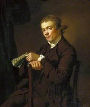 Thomas Staniforth of Darnall, Co. York