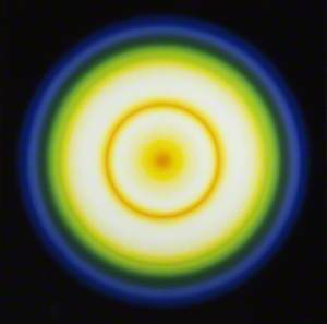 Colour Cycle III